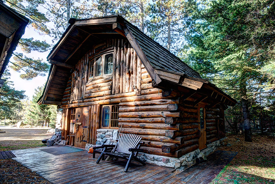 Black Bear Bungalow