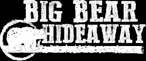 dorners-big-bear-hideaway-logo